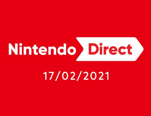 February 2021 Nintendo Direct – Live Stream