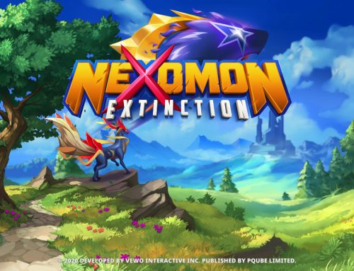 REVIEW – Nexomon: Extinction