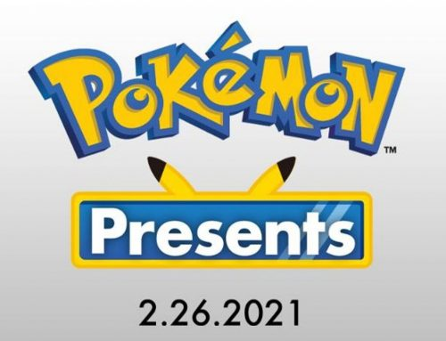 Pokémon Presents #Pokemon25 Recap