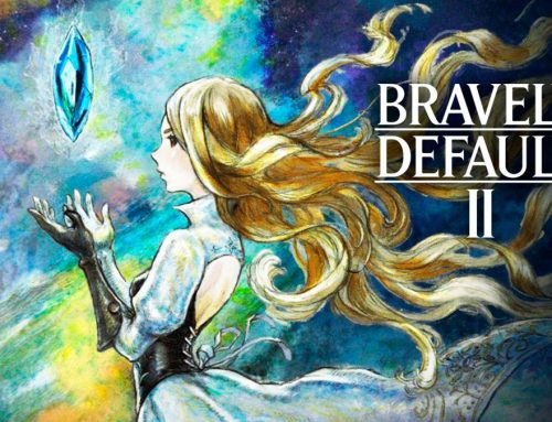 REVIEW – Bravely Default II
