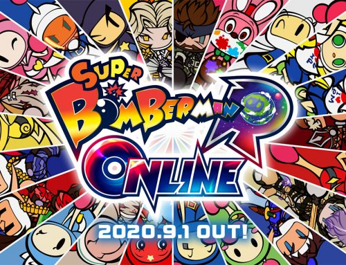 Super Bomberman R Online Blasts Onto Nintendo Switch Soon