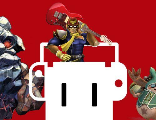 NintyBeats – Nintendo (Literally) Rocks