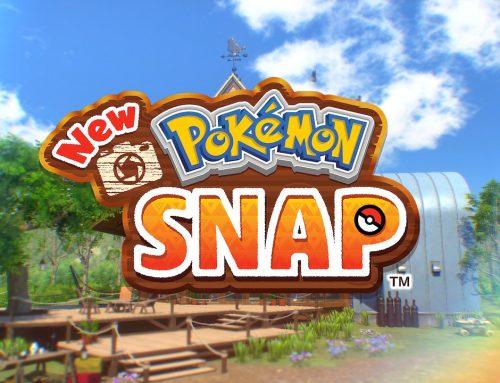 REVIEW – New Pokémon Snap