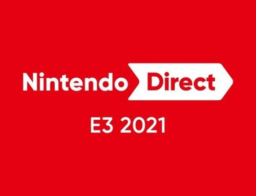 E3 2021 Nintendo Direct Summary