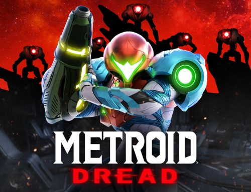 REVIEW – Metroid Dread