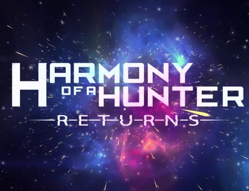 REVIEW – Harmony of a Hunter: Returns
