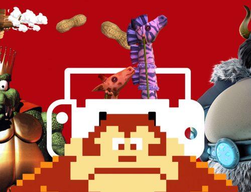 NintyBeats – Donkey Kong's 40th Anniversary