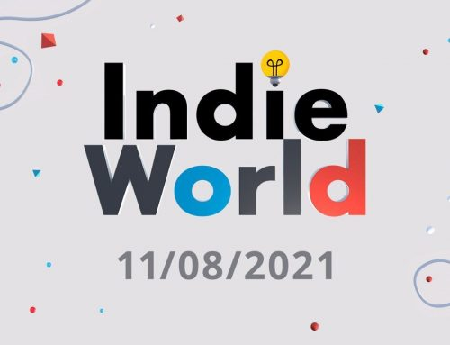 Indie World 11/08/2021 Announcement Highlights