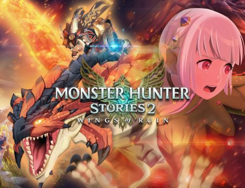 REVIEW – Monster Hunter Stories 2: Wings of Ruin