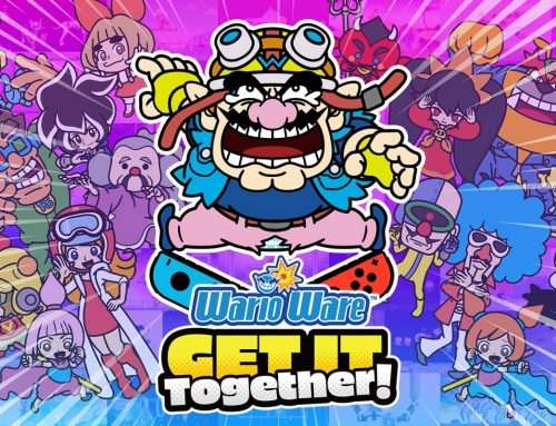 REVIEW – WarioWare: Get It Together